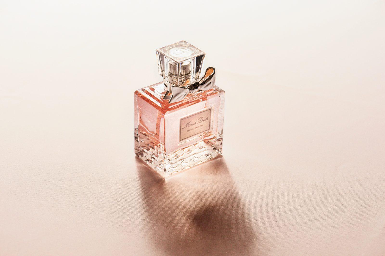 parfümerie pieper zentrale